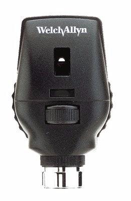Oftalmoscopio Wellch Allyn