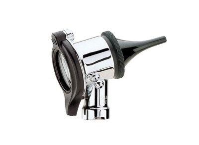 Conjunto Otoscopio Neumático-Oftalmoscopio Wellch Allyn