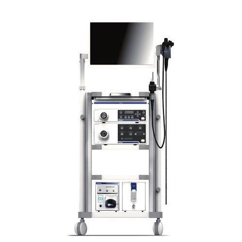 Conjunto de Endoscopia Flexible y Rígida Premium 2