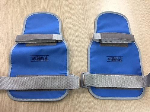 Manoplas de Protección Anti-X Velcro