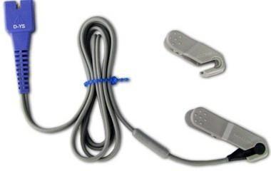 Sensor Pulsioximetria Nellcor