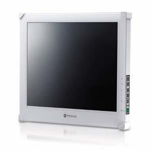MONITOR NEOVO LCD 19''Mod. X19AV