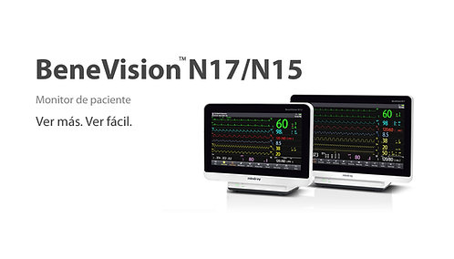 Mindray BeneVision N17/N15