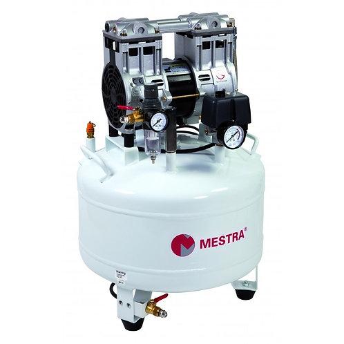 Compresor Seco 80 L/M Mestra