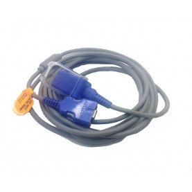 Cable Tronco Nellcor