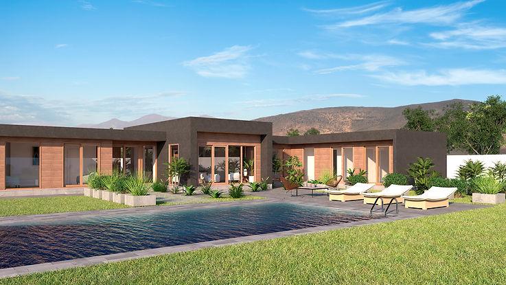 arquitectura, la serena, OVALLE, la chimba, parcela de agrado, terreno vivienda