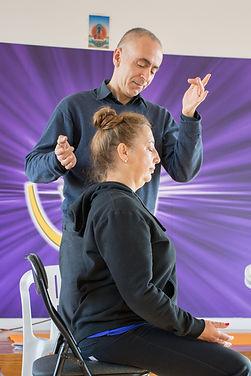 Buqi healing treatment