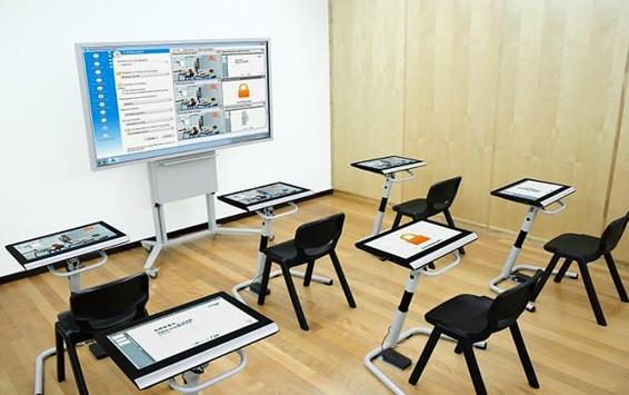 Soluções Inovadoras para a comunicação e áudio e vídeo nas escolas pós pandemia