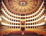 Mozart Die Zauberflöte (Pamina) 14,15 Gen 2017 @Teatro Verdi di Pisa