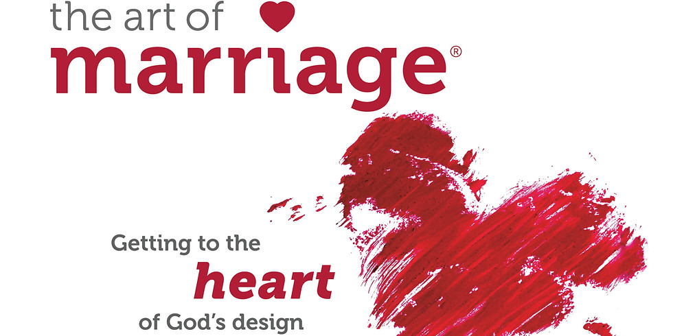 The Art of Marriage (Online)