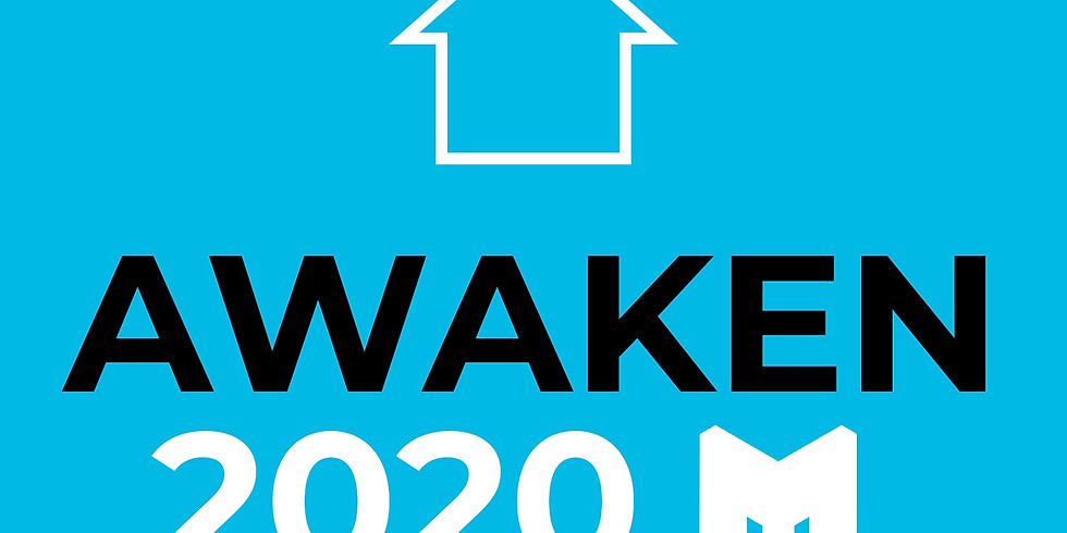 Awaken 2020 Registration