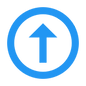 arrow-up-thin-circle-outline.png