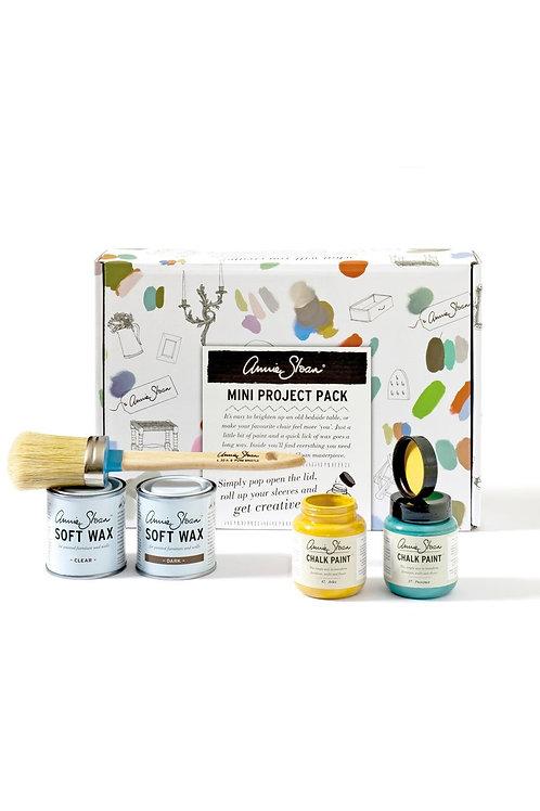 Mini project pack