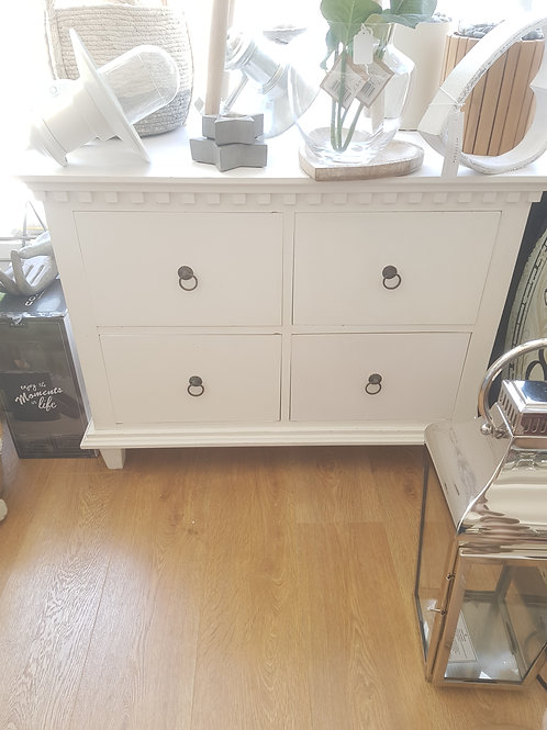 Ex-display large chests of drawers. 2 available.
