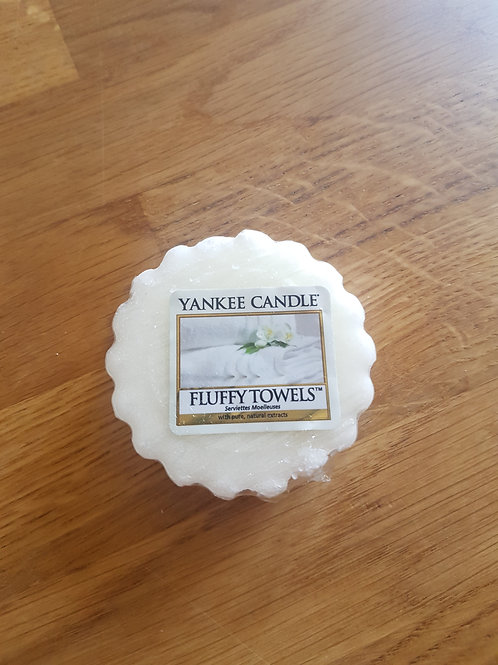 Yankee tartlet - Fuffy Towels