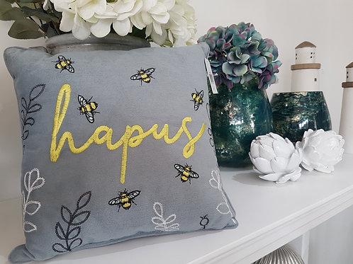 Hapus bee cushion