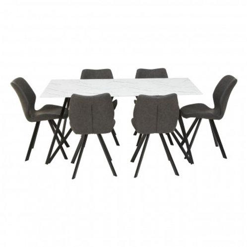 Winston table & chair set