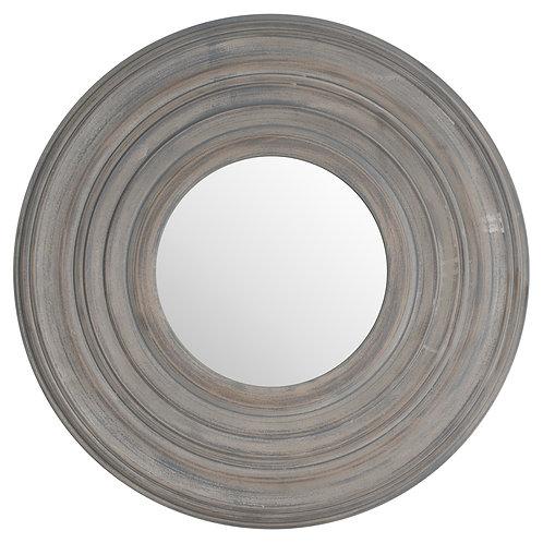 Medium grey mirror