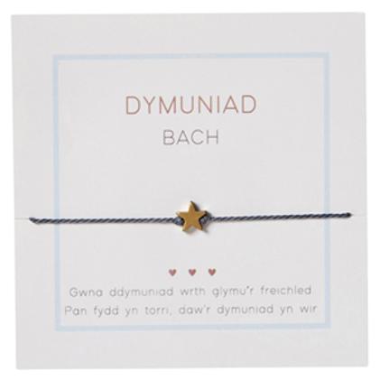 Dymuniad bach bracelet