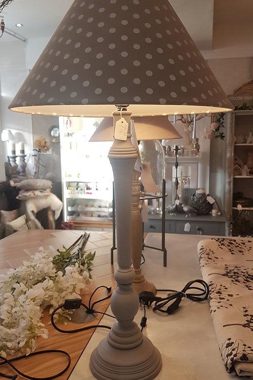 Dotty Lamp