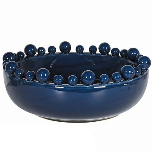 Bobble bowl Navy
