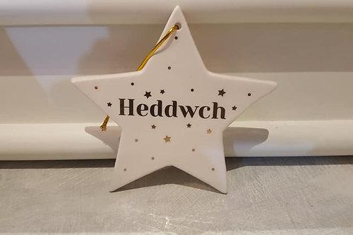 Welsh star
