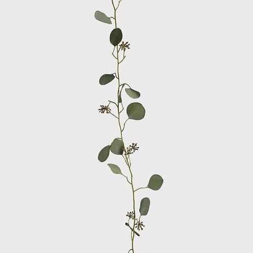 Dainty eucalyptus garland