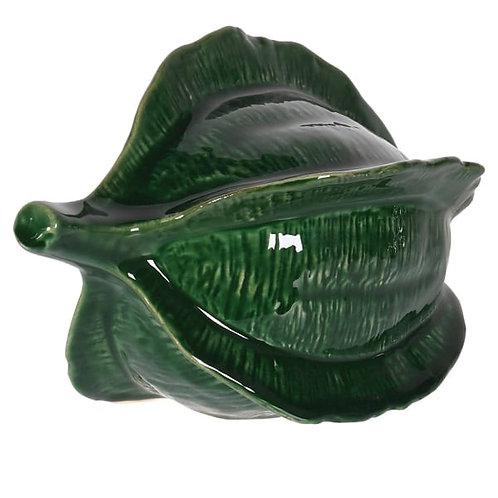 Small green coco pod
