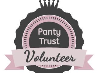 Selling Used Panties… And Volunteering