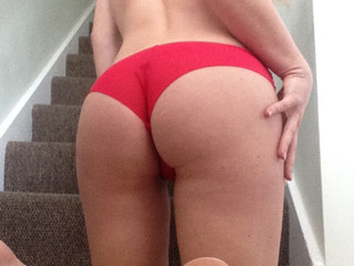March Used Panties Special Offer- 1 week left
