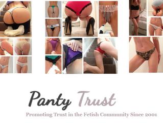 Selling used panties on Pantytrust: How it has helped me sell more pairs