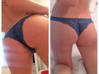 Panties exactly how YOU want them - Custom Panty Orders