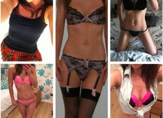 6 Years of Misssmithxxx Used Panties