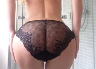 My Favourite Full Used Panties