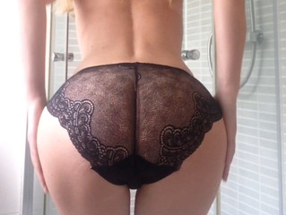 My Favourite Full Used Panties