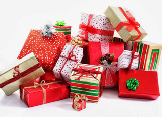 Christmas Treat List 2018