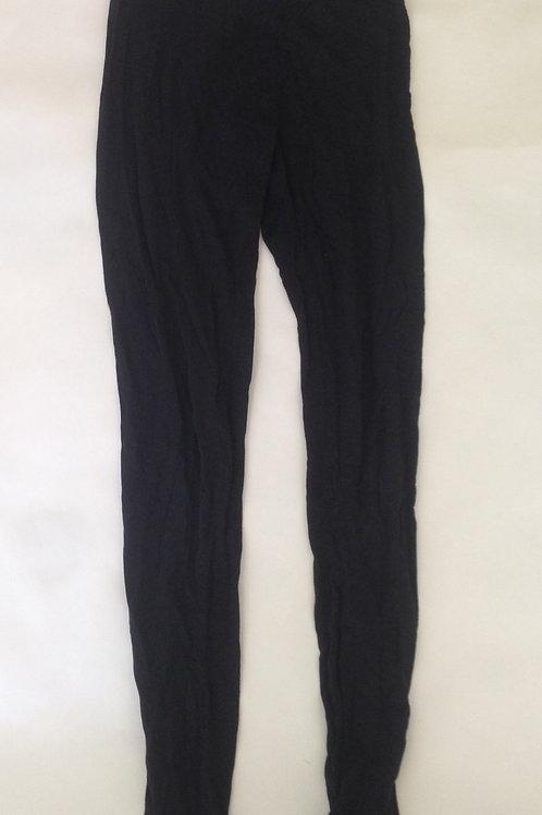 WORN BLACK LEGGINGS from uk pantyseller misssmithxxx worn and used fetish clothing