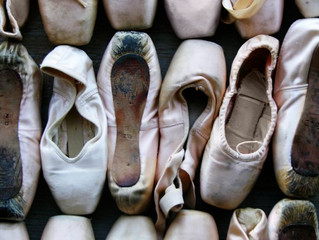 Scents of Summer- New Shoes Added to my site.