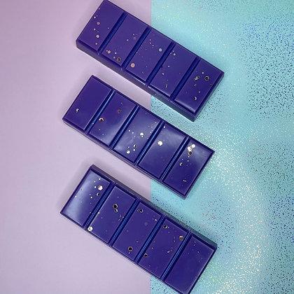 52g Blueberry & Vanilla Snap Bar