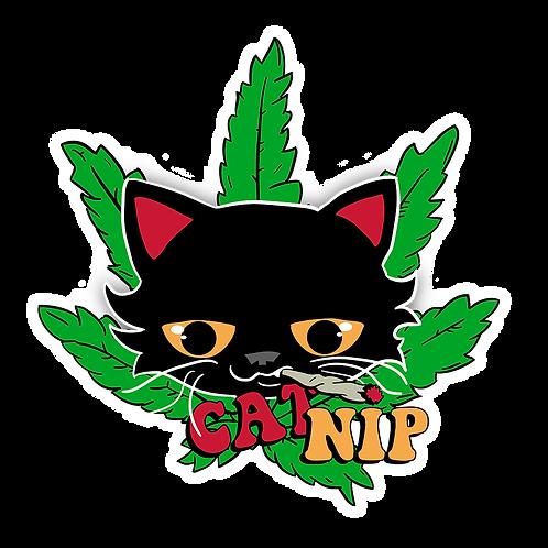 "MWC ""Cat Nip"" Sticker"