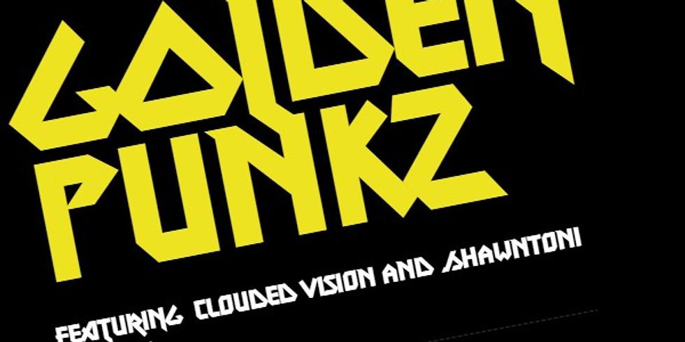 Golden Punkz Performs