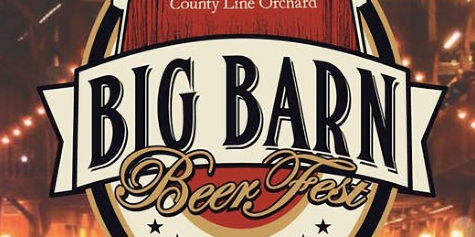 Big Barn Fest