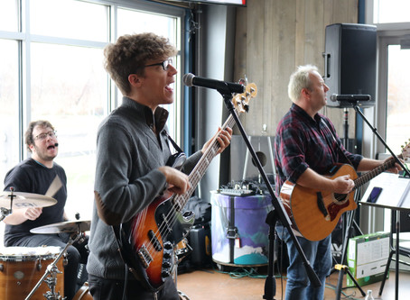 Beatles Brunch Presented by Byway Brewing & LOCAL 219