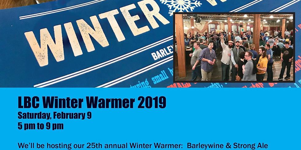 LBC Winter Warmer Fest