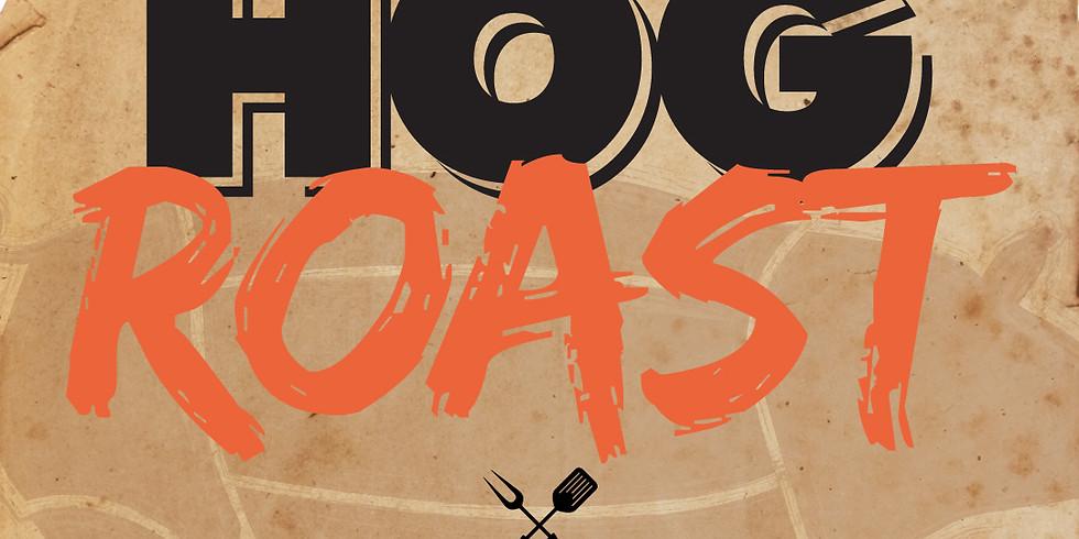 4th Annual Hog Roast