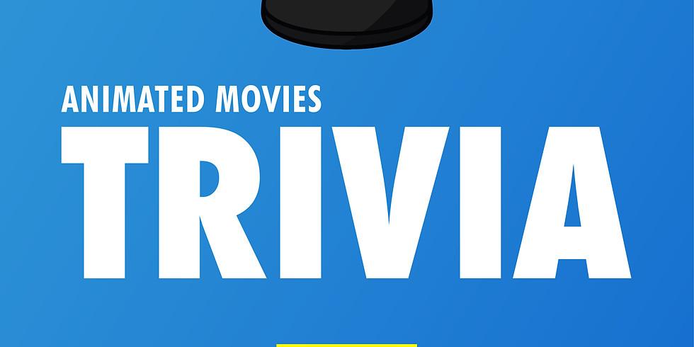 Disney [Animated Movies] Trivia