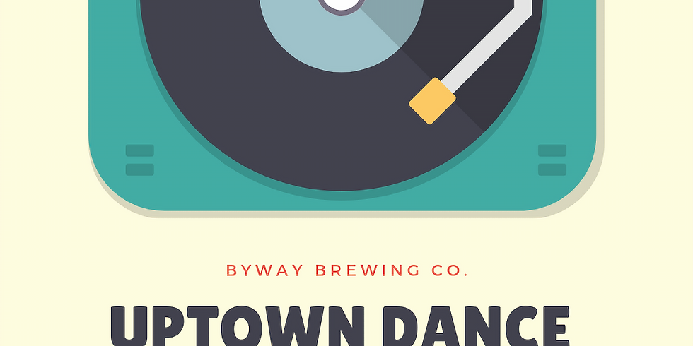 Uptown Dance Band peforms