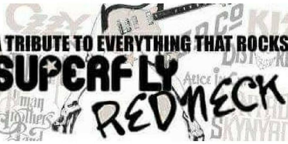 Superfly Rednecks perform