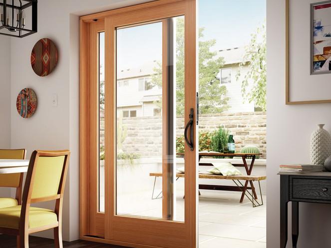 sliding door replacement sunnyvale