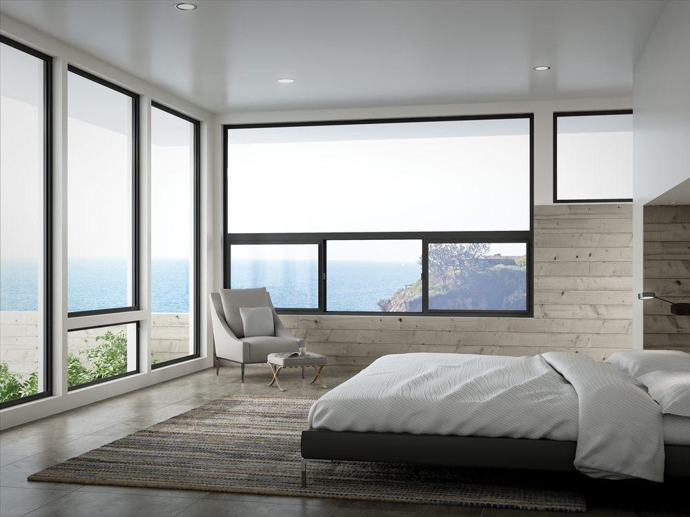 vinyl replacement windows marin county
